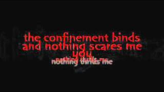 Darkest Hour-Convalescence(Lyrics on screen)