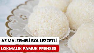 İrmikli Pamuk Prenses Tarifi - Kevserin Mutfağı - Yemek Tarifleri