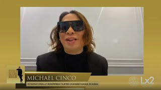 Catch this RARE and EXCLUSIVE Interview of Michael Cinco this July 9 on Slice Of Life with AA!