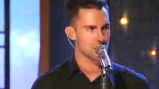 Maroon 5 - 45th at night - Wake Up Call feat. EVE