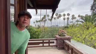 Brad Pitt joins John Krasinski on SGN
