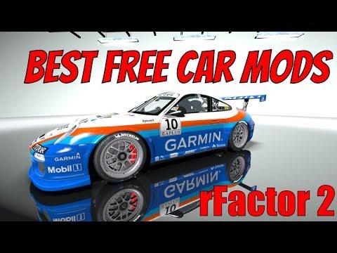 Rfactor1/4 все видео по тэгу на igrovoetv online
