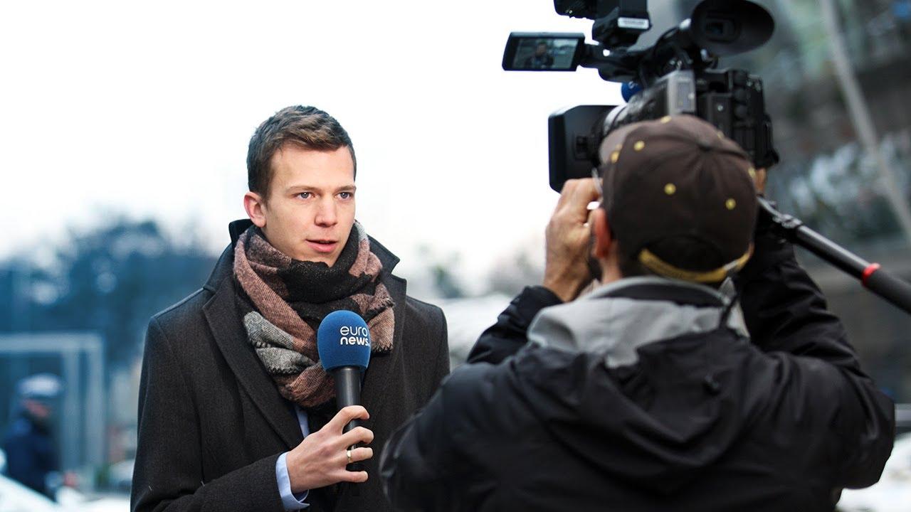 Euronews - EN