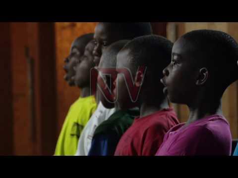 OKUTUUZA DR. KAZIIMBA: Abanaayimba bagogola maloboozi