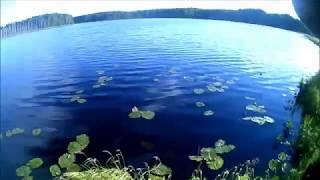 Озера ленинградской области победное рыбалка