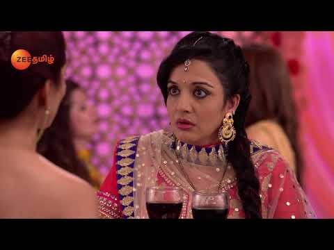Iniya Iru Malargal - Indian Tamil Story - Episode 512 - Zee