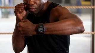How To Throw A Left Hook | Boxing Lessons