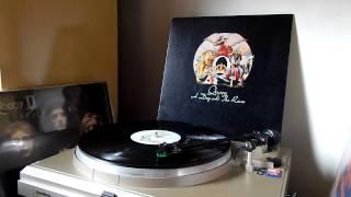 Queen - You Take My Breath Away (1976 vinyl rip / Audio-Technica AT95E)