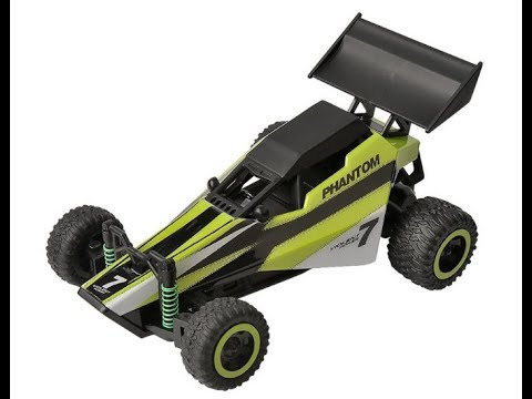 Crazon 173201 1/32 RC Car from Banggood