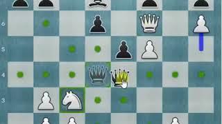 Magia na szachownicy: Michaił Tal vs. Robert Forbis, 1988 Chicago