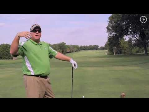 Develop and Trust a Go-To Shot to Hit More Fairways