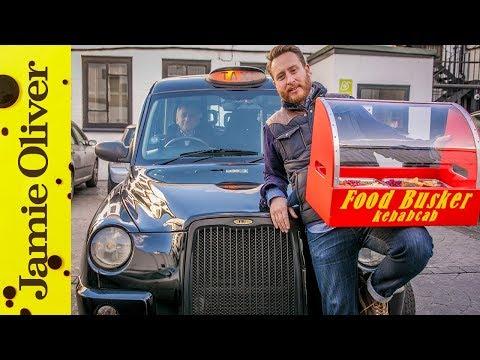 Kebab Cab – The Perfect Formula   Food Busker – AD