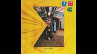 10cc - Sheet Music (2004 Remaster) (Full Album)