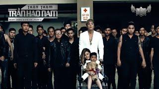 Phim Ca Nhạc THẦN THÁM TRẦN HẠO NAM  - Lâm Chấn Khang, Bé Tin Tin [TRAILER OFFICIAL]