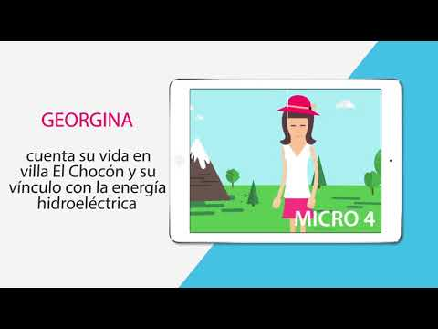 MD2. 5 Conocé las Energías Renovables - Enel Argentina - 6tos. Premios #LatamDigital 2018