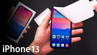 Apple iPhone 13 - Here They Are!