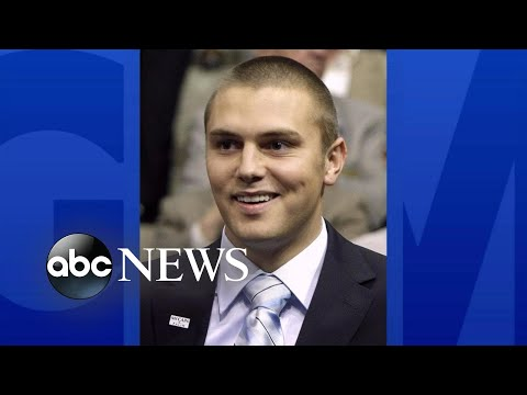 Sarah Palin's son arrested on assault, burglary charges