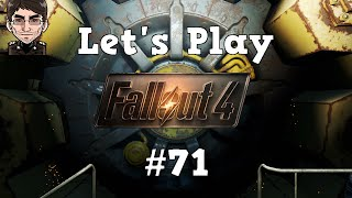 Fallout 4 - #71 In Vault 75 [deutsch | gameplay]