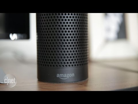 Amazon Echo: So much more than a smart speaker