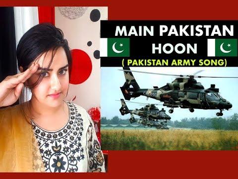 A Brave Pakistani Girl reply to all pakistan nation and pak