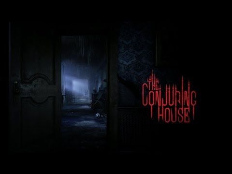 Хоррор пятница - The Conjuring House