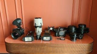 我在旅拍的时候带什么相机和镜头?