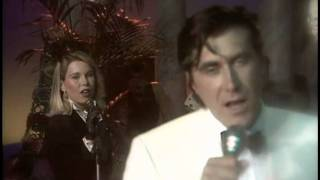 [HD] Roxy Music - Avalon (Live 1982)
