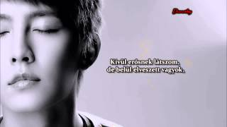 Aaron Yan – Unstoppable sun (hun sub) /Just you OST/