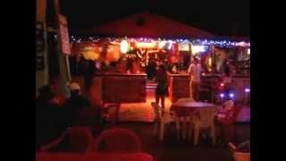 preview picture of video 'Boca Chica Street by Night'