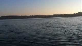 preview picture of video 'Herbstsegeln am Wörthsee'