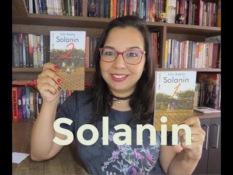Solanin de Inio Asano | Editora L&PM | Leitura Mania