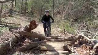 Mountain  Bike Dude