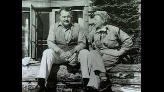 Ernest Hemingway: Wrestling With Life