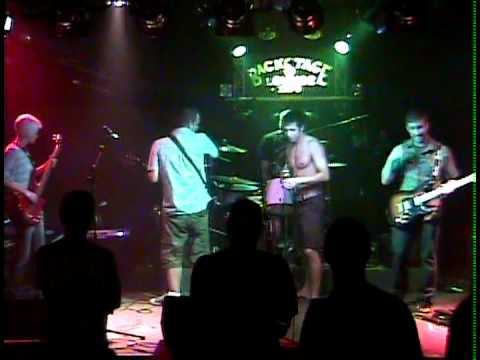Captain Clockwork @ Backstage Lounge