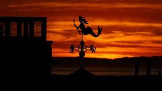 Mermaid Sunset, Newport Beach CA