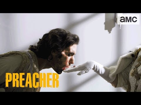 Preacher 3.05 (Clip)