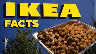 Weirdly Interesting Things You Didn't Know About Ikea - Video Youtube