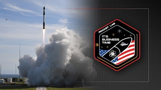 Rocket Lab lança seis CubeSats com o Electron