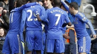 Chelsea Vs Manchester United 10 FA Cup Sixth Round Official Highlights FATV