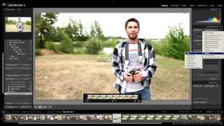 Штурм... Выпуск 50... Цветокоррекция видео в LR4