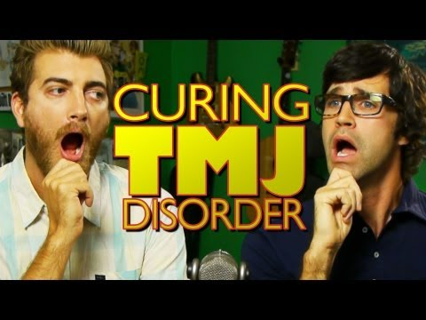 Video How to Cure TMJ Disorder