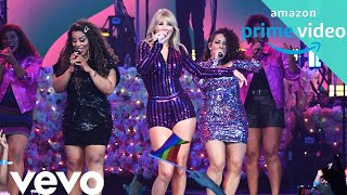 Taylor Swift   You Need To Calm Down 1080 HD (Live Amazon Prime Concert 2019)