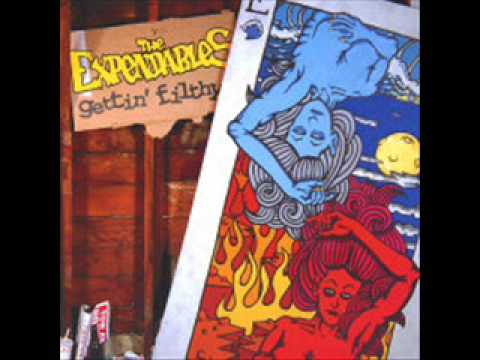 The Expendables - Sacrifice