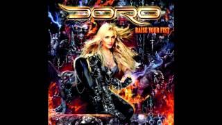 Doro - Free My Heart