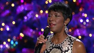 "Natalie Cole ""The Christmas Song"""
