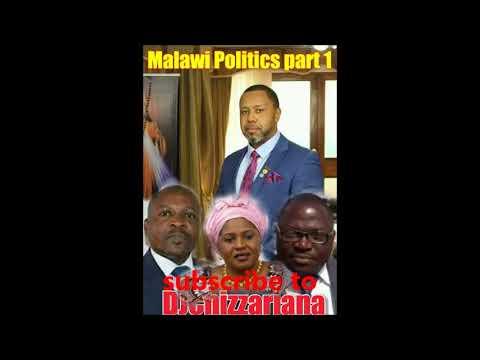 Malawi politics part1 – DJChizzariana