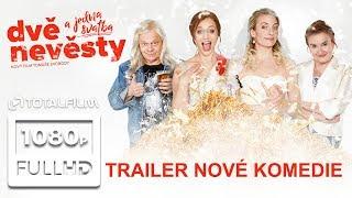 Dvě nevěsty a jedna svatba (2018) oficiální HD trailer