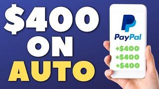 $100 2 HOURS of WORK *FAST & EASY* (Make Money Online)