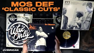 Discover Samples Used On Mos Def's Classic Cuts
