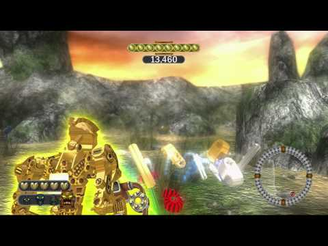 Vidéo LEGO Jeux vidéo XB360BH : Bionicle Heroes